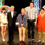 フジテレビ われポン(THEわれめDEポン) 8月の放送に注目!