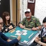 NMB須藤凜々花(りりぽん)の麻雀番組が、TBSチャンネル1で放送中!