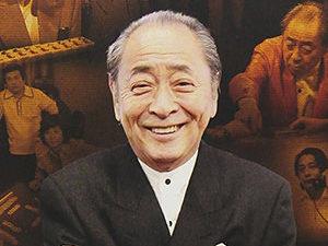 ミスター麻雀・小島武夫