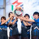 U-NEXTパイレーツが、Mリーグ優勝賞金「5000万」を獲得!