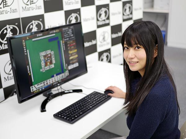 マルジャン 全日本ネット麻雀グランプリ 水口美香 みずぐちみか 日本プロ麻雀協会 みずぐちむ