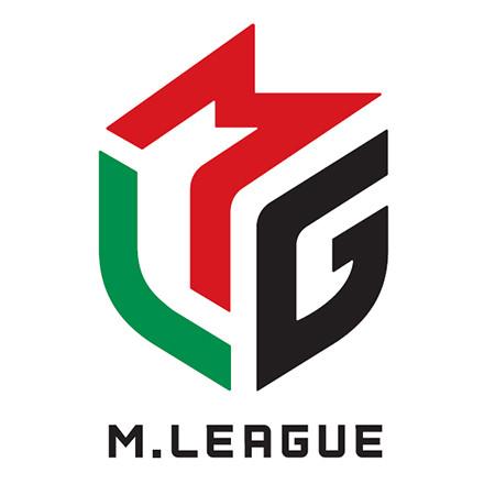 プロ麻雀リーグ「Mリーグ」ロゴ