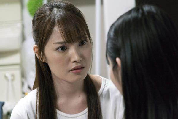 麻雀「女流闘牌伝 aki-アキ-」二階堂亜樹