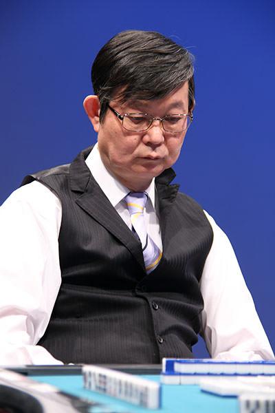 第8回モンド名人戦(13/14) 荒...