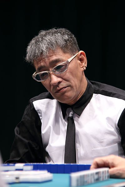 荒正義・小島武夫・土田浩翔・新...