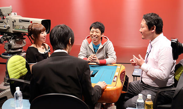 MONDO式 麻雀 シーズン3 特集コーナー